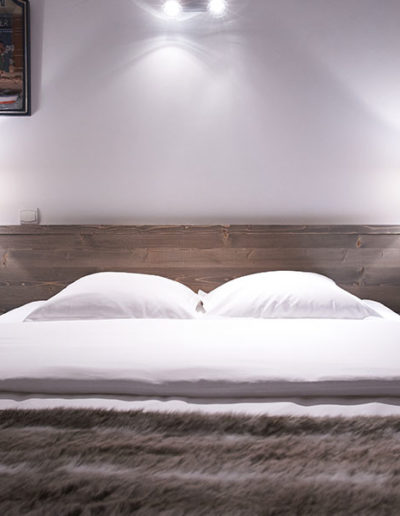 Chambre Annecy