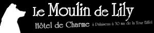 Logo Moulin de Lily