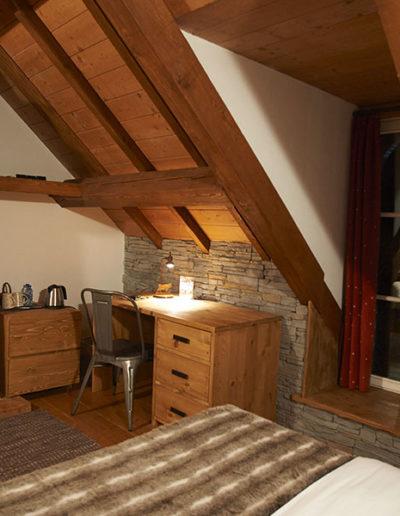Chambre Val d'Isère