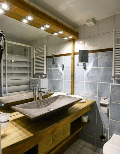 Salle de bains Belle-île