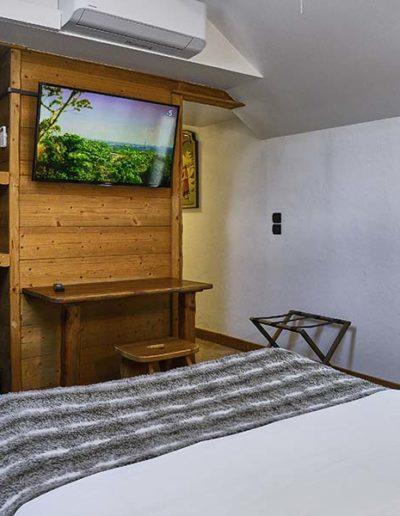 Chambre Chamonix