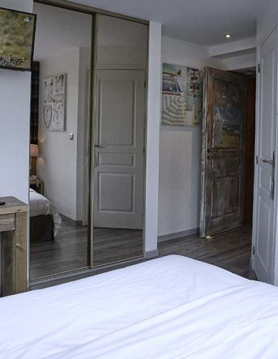 Chambre Deauville
