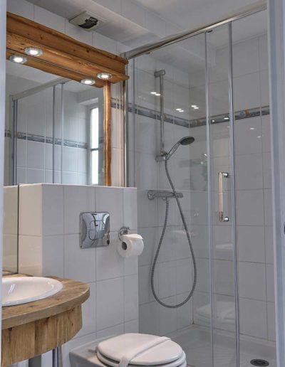 Salle de bains Deauville
