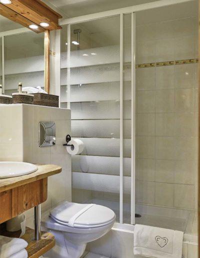 Salle de bains Morzine