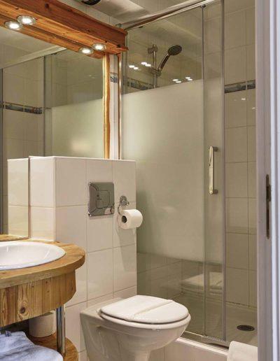 Salle de bains Oléron