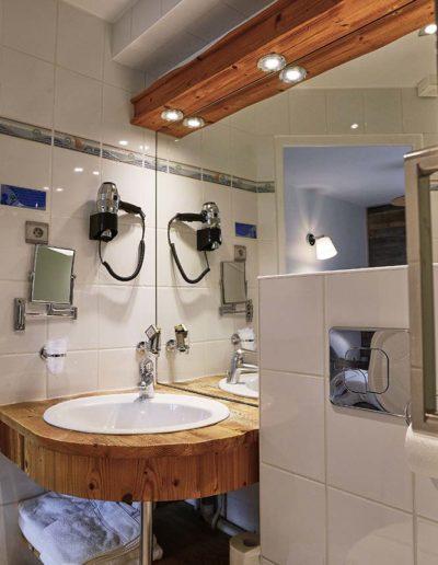 Salle de bains Quiberon