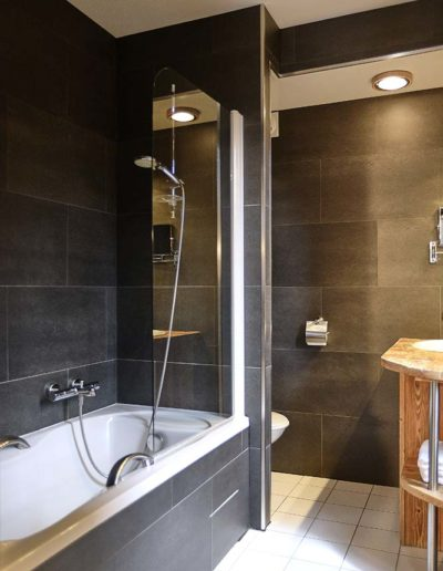 Salle de bains Tignes
