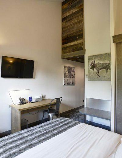 Chambre Zermatt